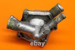 01-06 HONDA CBR600F4I OEM ENGINE WATER COOLANT PUMP genuine stock 19200-MBW-307