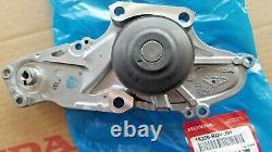 19200-RDV-J01 Honda OEM Water Pump/ With Gasket, Genuine Honda Part