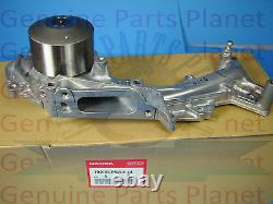 5-pc Lot Genuine Acura 1997-2004 Rl Models 19200p5a004 Water Pump 19200-p5a-004