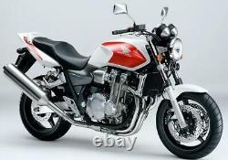CB1300 Water Pump Genuine Honda 2003-2008 768