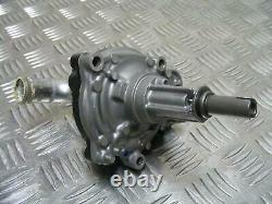 CBR650R Water Pump Genuine Honda 2019-2020 671