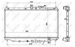 Coolant Radiator HondaACCORD V 5 GRD170 19010P45505 19010P45G01