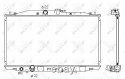 Coolant Radiator HondaACCORD VII 7 19010RBAE01