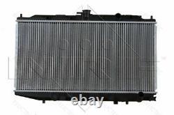 Coolant Radiator HondaCIVIC IV 4, CRX II 2, II 2 19010PM4004 19010PM3305