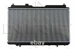 Coolant Radiator HondaCR-V I 1 19010P3F901 19010P3F902