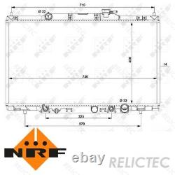 Coolant Radiator HondaCR-V II 2 19010PNB901 19010PNLG51