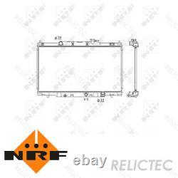 Coolant Radiator HondaCR-V II 2 19010PNLG01 19010PNB003