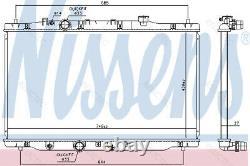 Coolant Radiator HondaCR-V IV 4 19010R7CG01