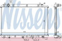 Coolant Radiator HondaFR-V, CR-V II 2 19010-RMA-E01 R13535