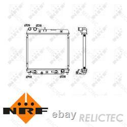 Coolant Radiator HondaJAZZ II 2 19010PWA901 19010PWAG01