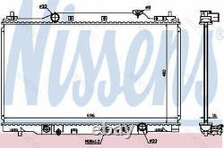 Coolant Radiator HondaSTREAM 19010-PNA-G01 19010PNA902 19010PNAG52 19010PNAG02