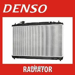 DENSO Radiator DRM40003 Engine Cooling Part Genuine DENSO OE Part