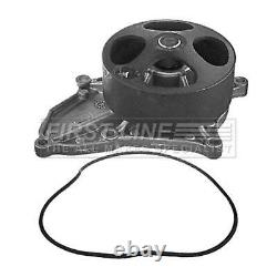 FIRST LINE Water Pump FWP2357 Genuine Top Quality 2yrs No Quibble Warranty