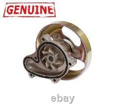 Fits Honda Civic 1.3L L4 (2003-2005) Engine Water Pump 19200PZA013 19200 PZA 013