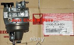 GENUINE HONDA FG400 Tiller WN20 Water Pump Engines CARBURETOR & GASKETS KIT SET