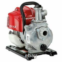 Genuine HONDA WX10 Petrol 1 Centrifugal Water Pump HPWX10TE1