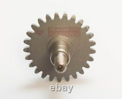 Genuine HONDA Water Pump Impeller Shaft Gear CR80R CR85R 1984-2007 19230-GC4-730