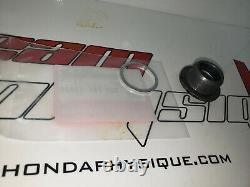 Genuine Honda 2006 2011 Civic SI K20Z3 OIL COOLER FULL KIT, Passage Water Type R