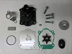 Genuine Honda 60hp BF60A Outboard Water Pump Impeller Repair Kit 06193-ZZ3-010