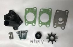 Genuine Honda BF4A/BF5D/BF6A 4/5/6hp Outboard Water Pump Impeller Repair Kit