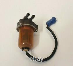 Genuine Honda Fuel Water Filter Separator BF 135-150hp 16800-ZY6-003 Outboard