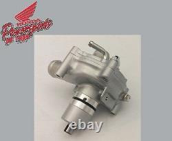 Genuine Honda Oem 1992-1996 Gl1500 Goldwing Water Pump 19200-my4-020
