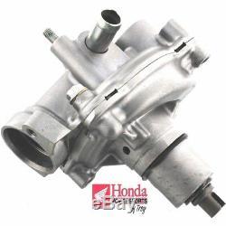 Genuine Honda Oem 2002-2008 Vtx1800 Water Pump 19200-mch-000