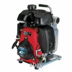 Genuine Honda WX15 Portable Petrol Powered Water Pump 240lpm