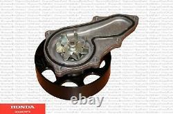 Genuine Honda Water OEM Pump Kit With Gasket Fits 2003-2011 Multiple 4CYL Models