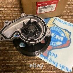 Genuine Honda Water Pump Assembly 19200-59B-003