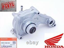 Genuine Honda Water Pump Assembly 2001-2014 TRX500FA/FPA/FGA Foreman Rubicon OEM
