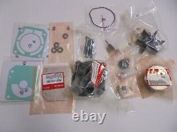 Genuine Honda Water Pump Impeller Repair Kit #06193-ZZ0-000 New