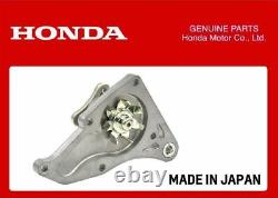 Genuine Honda Water Pump S2000 F-series F20c F20c1 F20c2