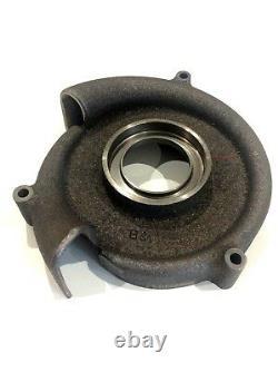 Genuine Honda Water Pump WB20XK2 Case Volute 78107 YG3 750