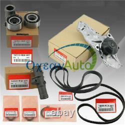 Genuine New Timing Belt & Water Pump Kit For Honda Accord Odyssey Acura MDX V6