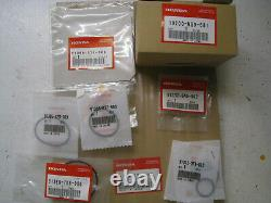 Genuine OEM Honda GL1000 / GL1100 Water Pump and Gaskets