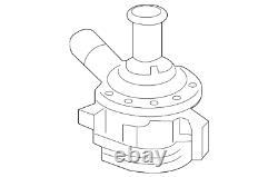Genuine OEM Water Pump Assembly Electric For 17-19 Honda CLARITY ELECTRIC SEDAN