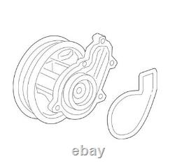 Genuine OEM Water Pump with Assembly for Honda Civic CR-V 19200-59B-003