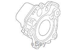 Genuine Oem Engine Water Pump For 2014-2017 Honda Accord 2.0l 19200-5k0-a01