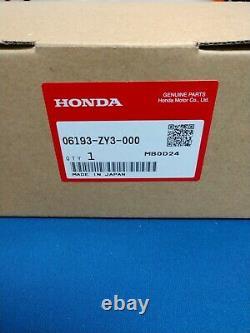 Genuine Oem Honda Water Pump Impeller Kit 06193-zy3-000