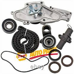 Genuine Timing Belt & Water Pump Kit For Honda Accord Odyssey Acura MDX V6 New