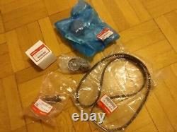 Genuine Timing Belt & Water Pump Kit Honda/Acura V6 Factory parts all Brand New