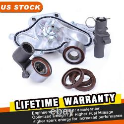 Genuine Timing Belt & Water Pump Kit for ACURA Accord Odyssey V6 Factory Part