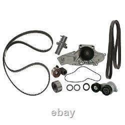 Genuine Timing Belt & Water Pump Tensioners Kit For Honda Accord Acura MDX
