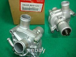Goldwing 92 to 96 GL1500 Water pump Genuine Honda NEW 19200-MY4-020