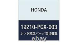 HONDA Genuine OEM PUMP SET, WATER ABA-AP1S2000 ABA-AP2S2000 19210-PCX-003