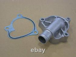 HONDA NSR250R MC16 MC18 MC21 MC28 COVER WATER PUMP 19221-KV3-010 Genuine new
