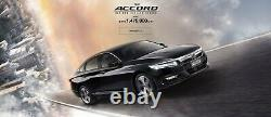 Honda Accord Genuine Car Covers Water Shield light weight G10 Sedan 08P34-TVA-70
