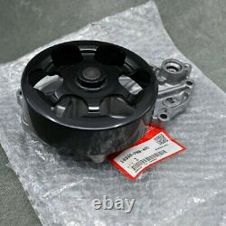 Honda Acura Genuine Water Pump Integra RSX Type S K20A K20A2 K20Z1 19200-PRB-A01