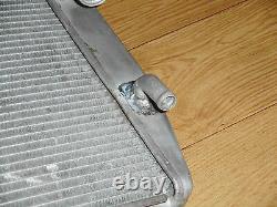 Honda Cbr600rr Cbr600-rr Genuine Oem Water Cooled Radiator Rad 2007/2008